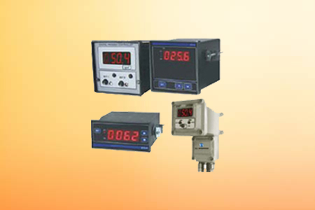 Digital Signal / Double Set Point Controllers