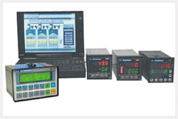 Supervisory Data Acquisition / Control System Lectroposs